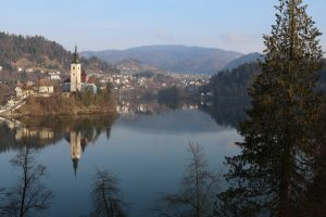 insel bled